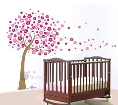 Nursery Wall Mural Decals Wall Mural Decals Photo Design Idea And Decorations Nursery