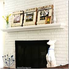 10 beautiful spring mantel decorating ideas setting for four