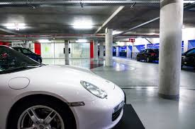 bouwfonds im acquires car park in helsinki for third institutional