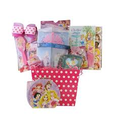 princess easter basket easter gift baskets for