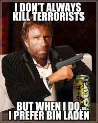 Osama Memes - image 119665 osama bin laden s death know your meme