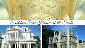 wedding cake house 7 southern wedding cake houses plus 1 eye popping church al