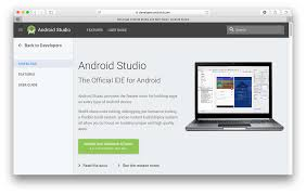 install adb fastboot on mac with android sdk manager