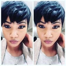 hair weave for pixie cut malaysian straight virgin human hair short cut weave bump 28