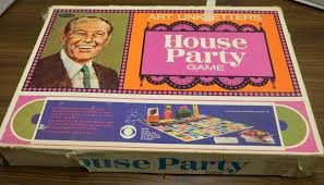 art linkletter u0027s house party game review and rules geeky hobbies