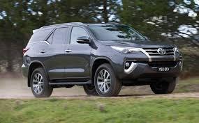 4 Runner Diesel New 2016 Toyota Fortuner Foreshadows Future 4runner Hooniverse