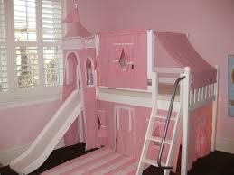 marvelous girls princess bunk bed 27 for interior design ideas