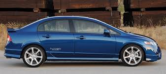 07 honda civic si for sale review 2010 honda civic si hfp not fast is curious autoblog