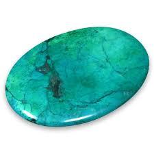 turquoise gemstone standard palm stones