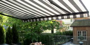 Retractable Sun Awning Retractable Awnings Toronto Awning Store Welda Solar Shading