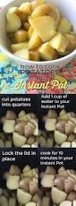 Halloween Diy Ashley U0027s Potato Cook Potatoes Instant Pot Pressure Cooker