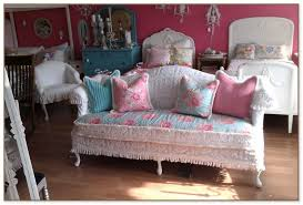 Shabby Chic Sectional Sofa by Slipcovers For Sectional Sofas With Chaise