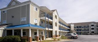 georgia extended stay hotel intown suites