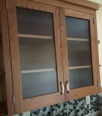 reeded glass kitchen cabinet doors reeded glass hoardingwoes you