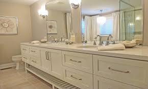 bathroom bathroom vanity with side cabinet 60 40 sink restaurant
