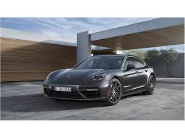 porsche panamera 2017 price 2017 porsche panamera prices reviews and pictures u s news