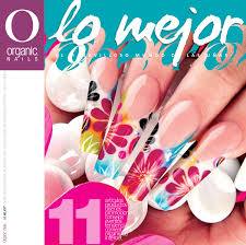 lo mejor organic nails by organic nails issuu