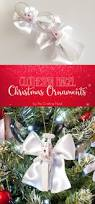 clothespin angel christmas ornaments crafting nooks and for kids
