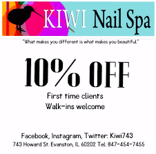 kiwi nail spa closed 41 photos nail salons 743 howard st