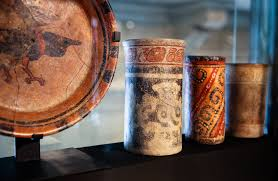 mayan culture at hotel claris