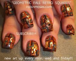 leaf design nails choice image nail art designs