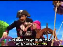 You Are A Pirate Meme - you are a pirate raunchyy with misheard lyrics youtube