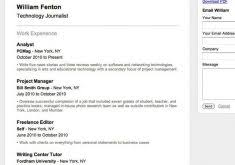 Post Resume Online Indeed by Download How Should A Professional Resume Look