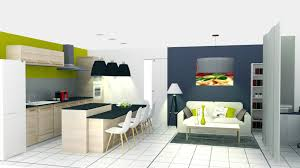 cuisine ouverte 5m2 chambre enfant cuisine ouverte 5m2 cuisine amenagee ouverte vue