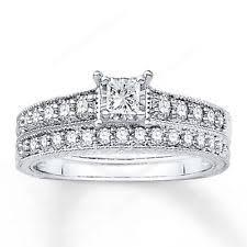 Sterling Silver Wedding Rings by Sterling Silver Wedding Ring Sets Ebay
