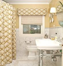 ideas for bathroom curtains the most popular ideas for bathroom curtains diy beautiful window