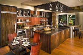 Luxury Traditional Kitchens - traditional kitchen with contemporary luxury feels vanilla 21
