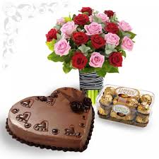 flowers and chocolate sendflowersphilippines flower cakes chocolate