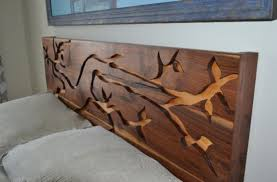 Headboard Designs Wood 40 Trendy Headboard Design Ideas Ultimate Home Ideas