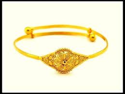 girls bracelet gold images Latest designer gold bracelet designs for girl light weight jpg