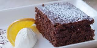 easy chocolate cake recipe tray bake youtube