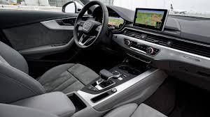subaru legacy interior 2016 audi a4 allroad 2 0 tfsi quattro 2016 review by car magazine