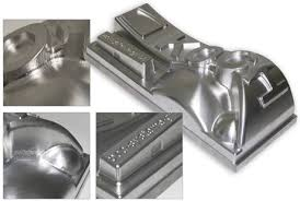 3d milling contour machining high speed cnc milling of contoured shapes and