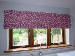 roman blind large roman blind made with a laura ashley fabric