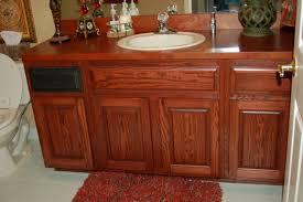 refinish bathroom cabinets home design inspiration ideas and
