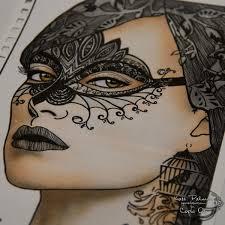 doodling for beginners sparkle tart creating art that shines