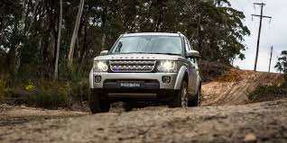 land rover discovery 2016 2016 land rover discovery sdv6 hse off road review caradvice