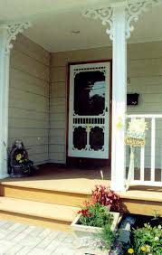 Images Of Storm Doors by 221 Best Screen U0026 Storm Doors Images On Pinterest Storm Doors