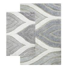 Silver Bath Rugs 13 Awesome Grey Bath Rugs Ideas U2013 Direct Divide