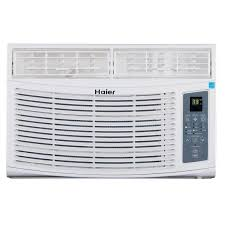 Window Ac With Heater Haier Esa406n 6 000 Btu Window Air Conditioner Ac Unit For 150 250