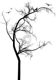black tree clipart explore pictures