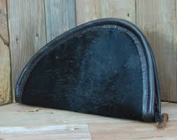 Hair On Cowhide Purse Hair On Cowhide Bag Etsy