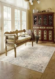 Modern Contemporary Rug Graphic Illusions Collection Area Rug In Sublime Ivory Design By