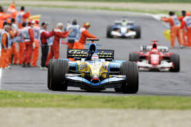 formula 3000 fernando alonso 2005 2006