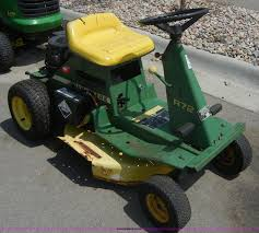john deere r72 riding mower item 2231 sold june 1 midwe