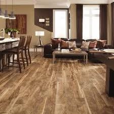 vinyl floor that looks like wood waterproof easy care great for